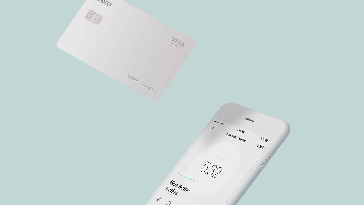 Card and Phone